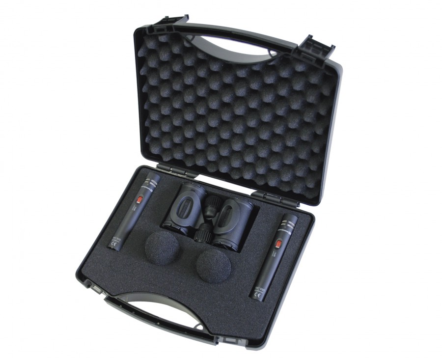 MC 930 Stereo-Set